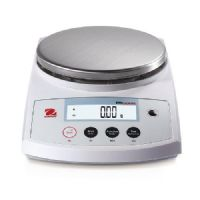 Ohaus PR Series Trade Approved Precision Balance